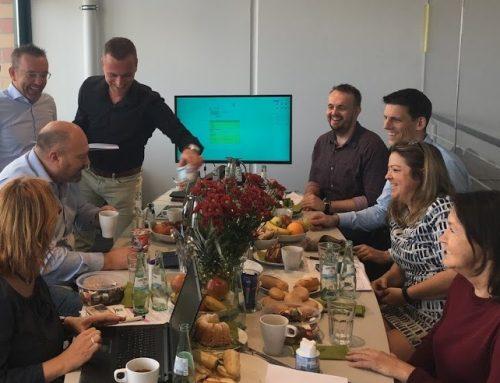"""Treffen des Bündnisses für Ausbildung – """"Neue Arbeitswelten im Dialogmarketing"""""""
