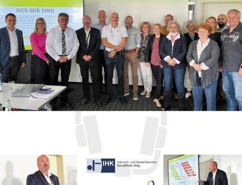 Impulsvortrag IHK Bonn/Rhein-Sieg